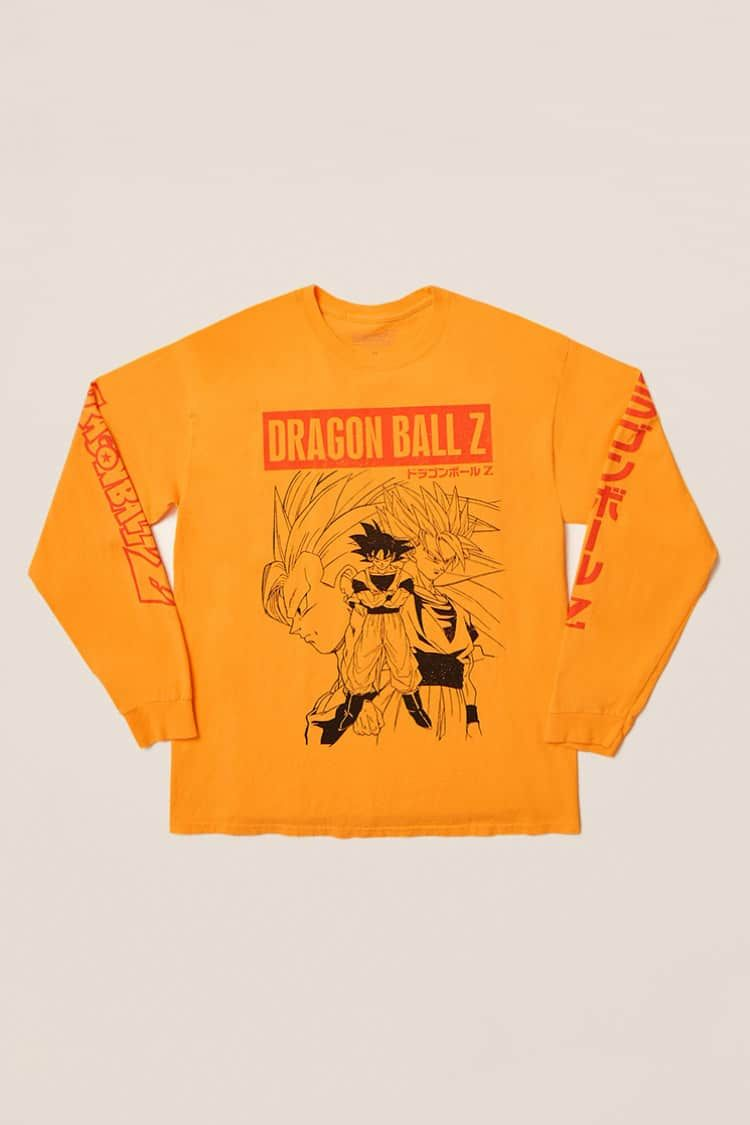 1d2fa91f2 Product Name:Dragonball Z Graphic Tee, Category:CLEARANCE_ZERO, Price:17.9