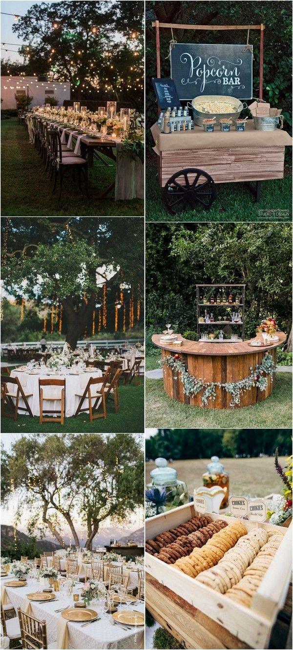 30+ Backyard wedding ceremony ideas ideas