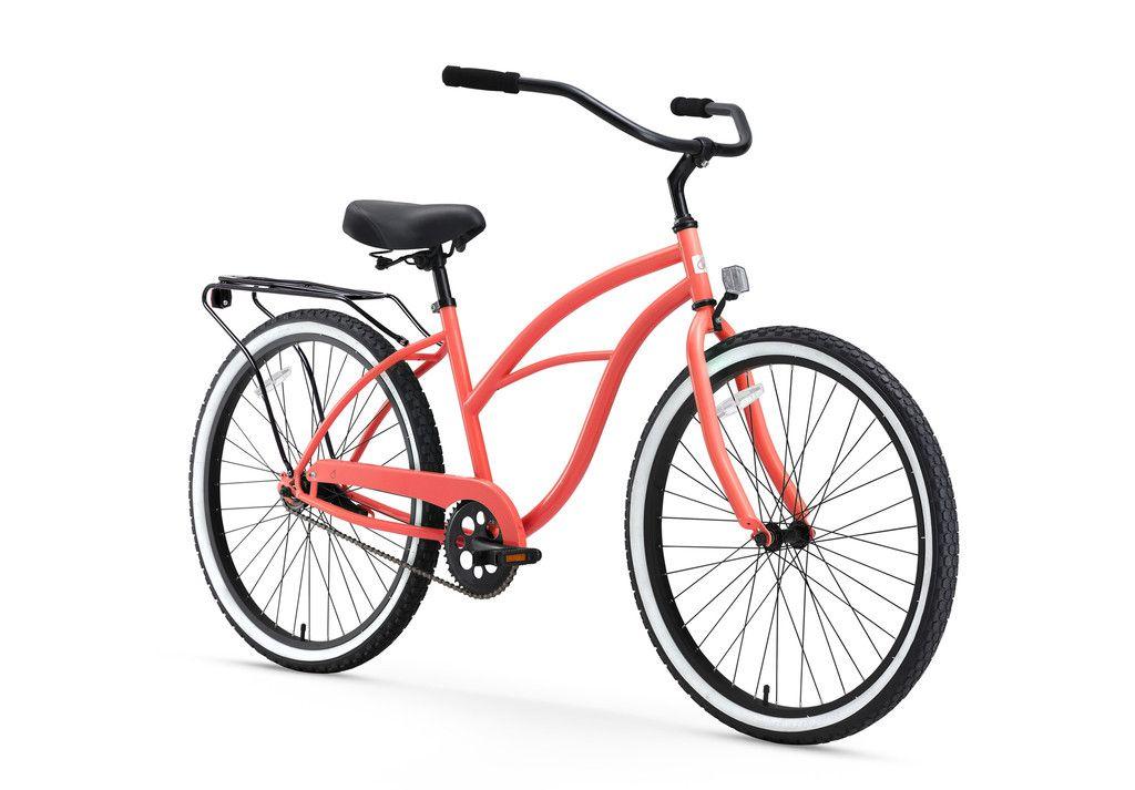 Around The Block Beach Cruiser Bicycle Beach Cruiser Bikes Cruiser Bicycle