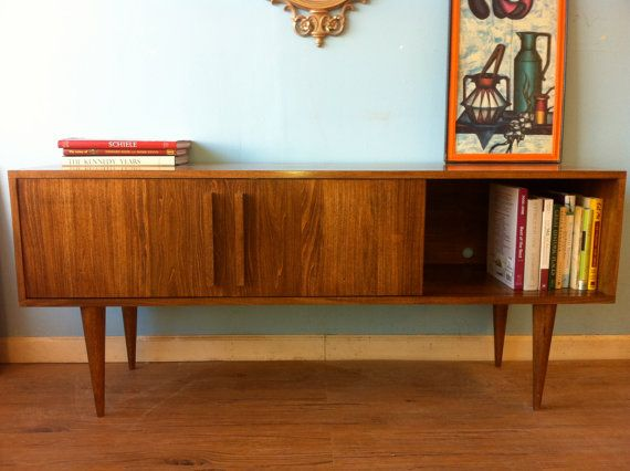Danish Style Credenza : Like it danish style credenza by stornewyork interior design