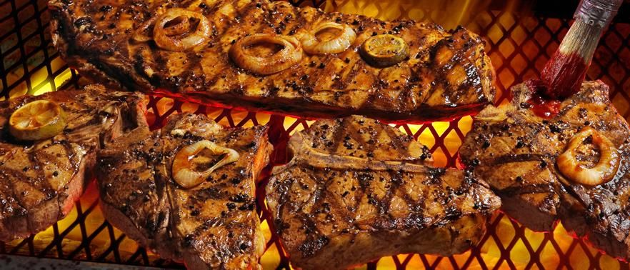 Tips Golosos por El Gusgo, Los humos de la ciudad. Blog Itacate.   Recetas  de comida, Recetas parrilladas, Carne asada