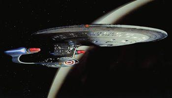 Mundo Star Trek -- Guia de episodios y películas.
