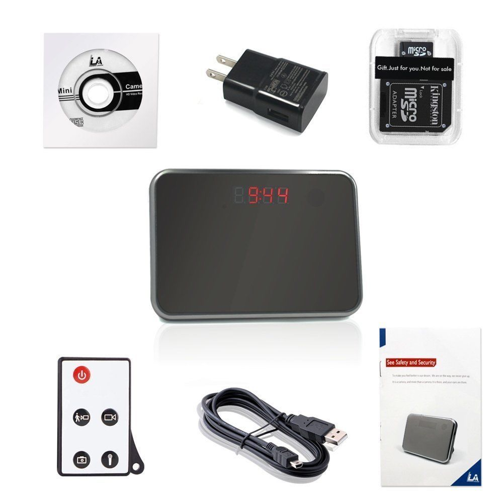 Spy camera cheapest price-9685