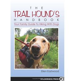 The Trailhounds Handbook - Your Family Guide To Hiking With Dogs looks like a fun read, and you will learn tips, too. It is focused on getting children out hiking, with the trail guide being the family pet! Found it on @Campmor