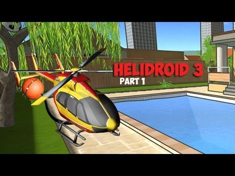 L\u0027application Android offerte du jour - Helidroid 3B Pro  3D RC