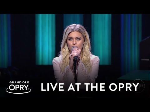 YouTube | Music in 2019 | Grand ole opry, Kelsea ballerini, Country