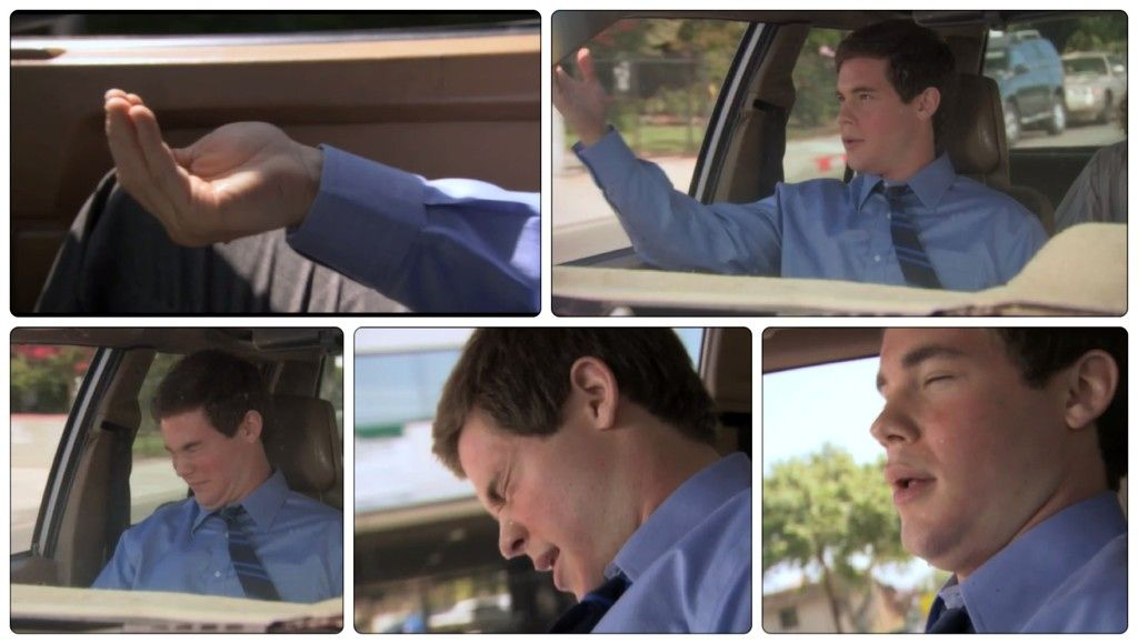 Karma Is For Real Adam Demamp Workaholics With Images