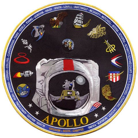 pre apollo space program - photo #32