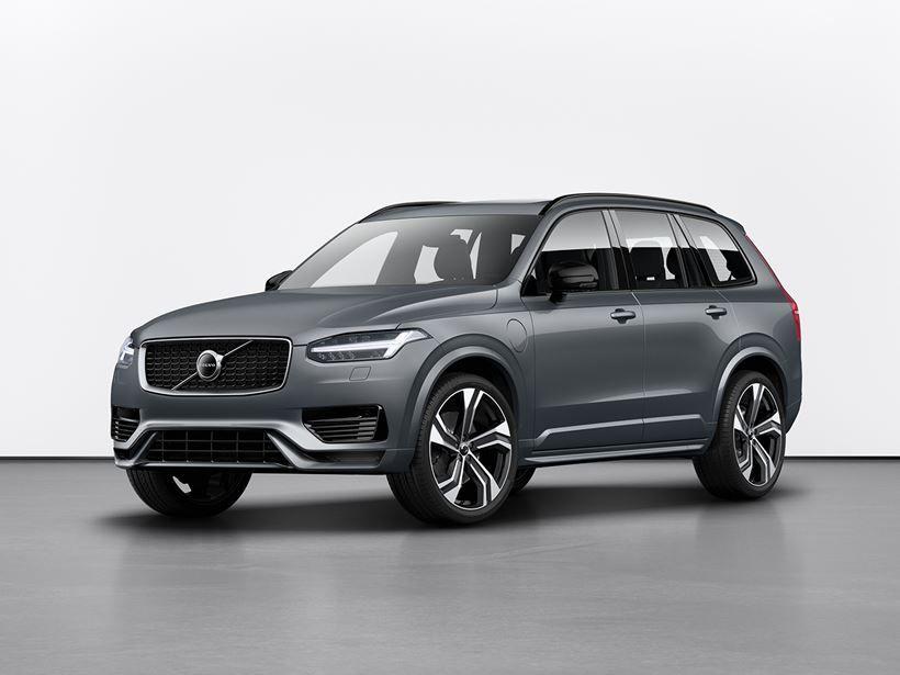 The New 2020 Volvo Xc90 Volvo Cars In 2020 Volvo Xc90 Volvo Volvo Cars