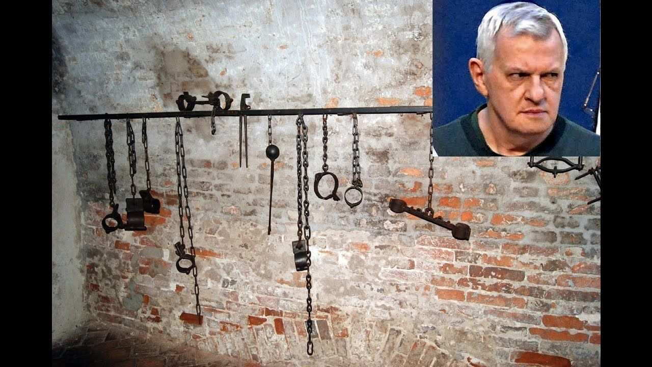 The Family Murders - Bevan von Einem's Sadistic Torture ...