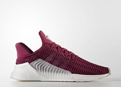 various colors ac1e0 474ae Retro Shoes · Adidas · adidas ClimaCool 0217 Ruby BZ0247