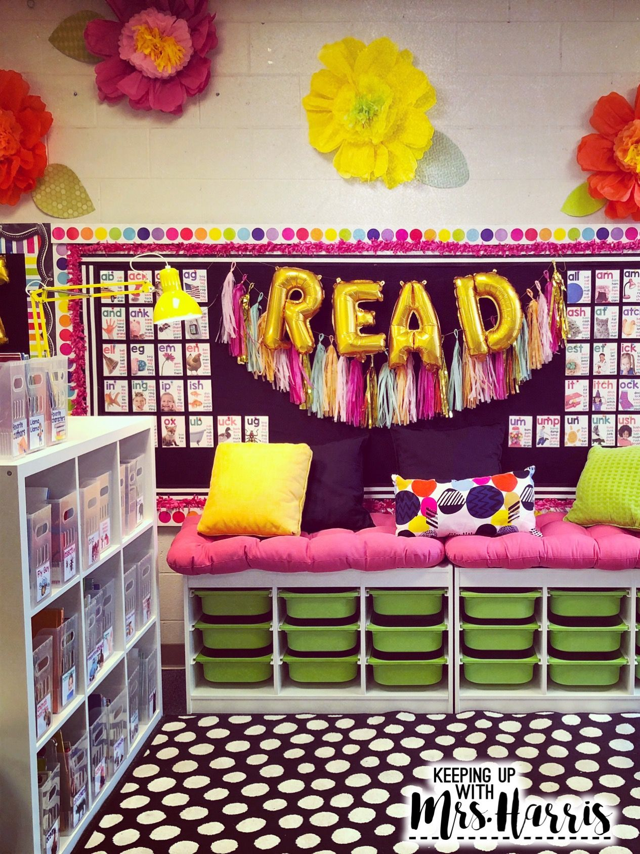 Build a Classroom Library on a Budget - Keeping Up with Mrs. Harris