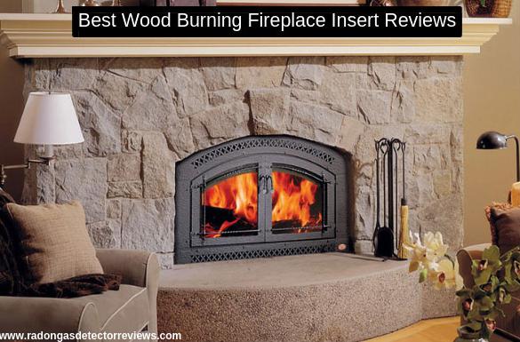 Best Wood Burning Fireplace Insert Reviews Wood Burning