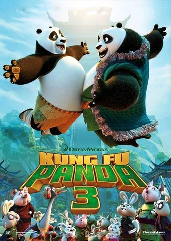 Assistir O Panda Do Kung Fu 3 Online Dublado Ou Legendado No Cine