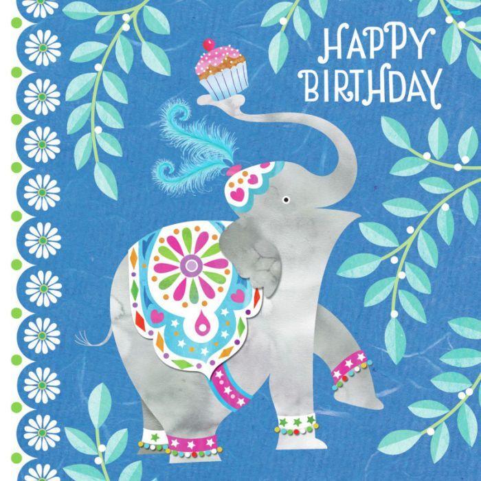 Birthday Quotes Helen Rowe Elephant Happy Birthday Greetings Friends Happy Birthday Elephant Happy Birthday Greetings