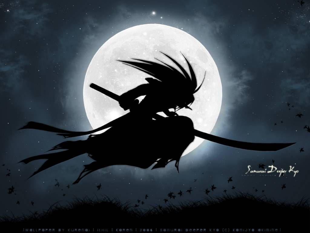 Anime wallpaper dark warrior - Wallpaper dark anime ...