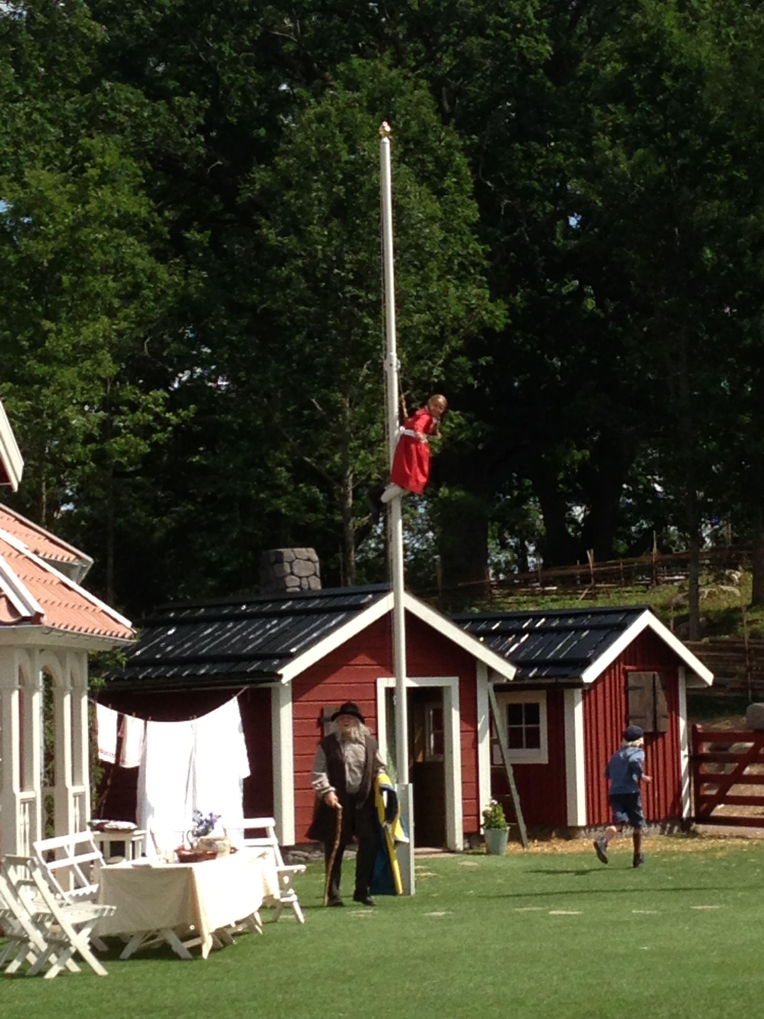 Astrid Lindgrens värld. Vimmerby