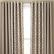 I Love The Idea Of Using Two Different Curtain Sets Together It Adds A Little Something To The