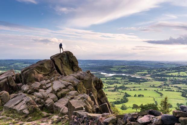 So schön ist Nordengland Der Lake District, die einsamen Küstenlandschaften Northumberlands und historische Städte wie Durham oder York zeichnen den Norden Englands aus. Wir unternehmen mit Ihnen eine Reise in Bildern dorthin