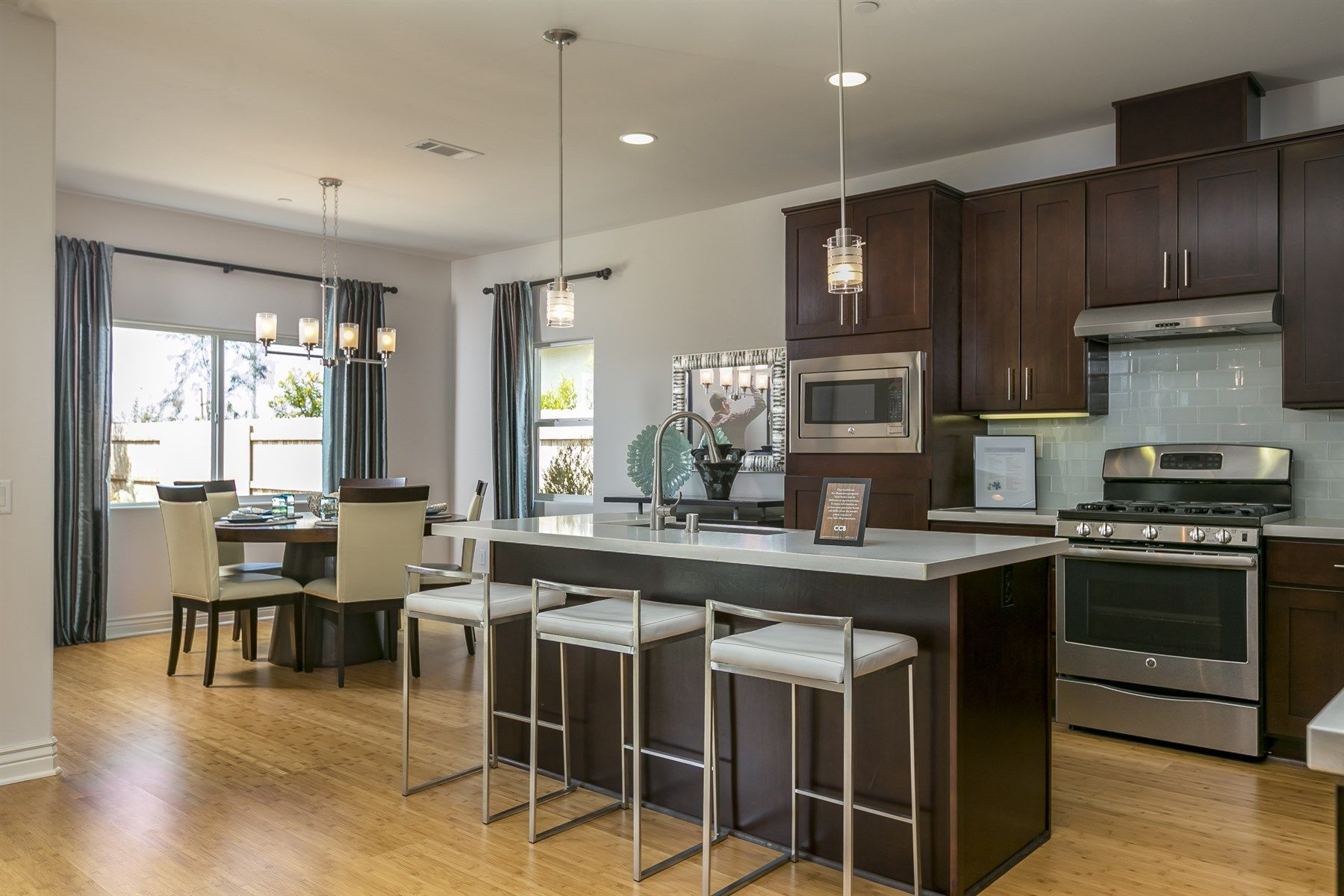 Our Beaumont Model Kitchen And Nook Legacy At Laventana New Awesome Model Kitchen Designs Design Decoration