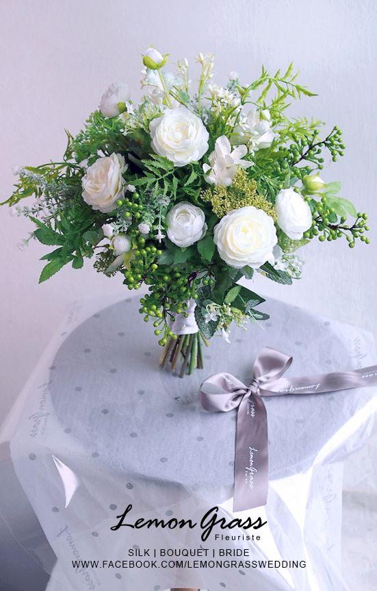 Pin by gigi chan on wedding flowers pinterest wedding and wedding silk flower bouquets silk flowers wedding bouquets wedding flowers gate bridal bouquets portal wedding bouquet gates mightylinksfo