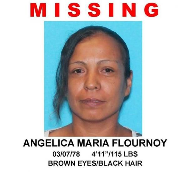 Missing Women Posters Lubbock police released a missing person - missing person posters