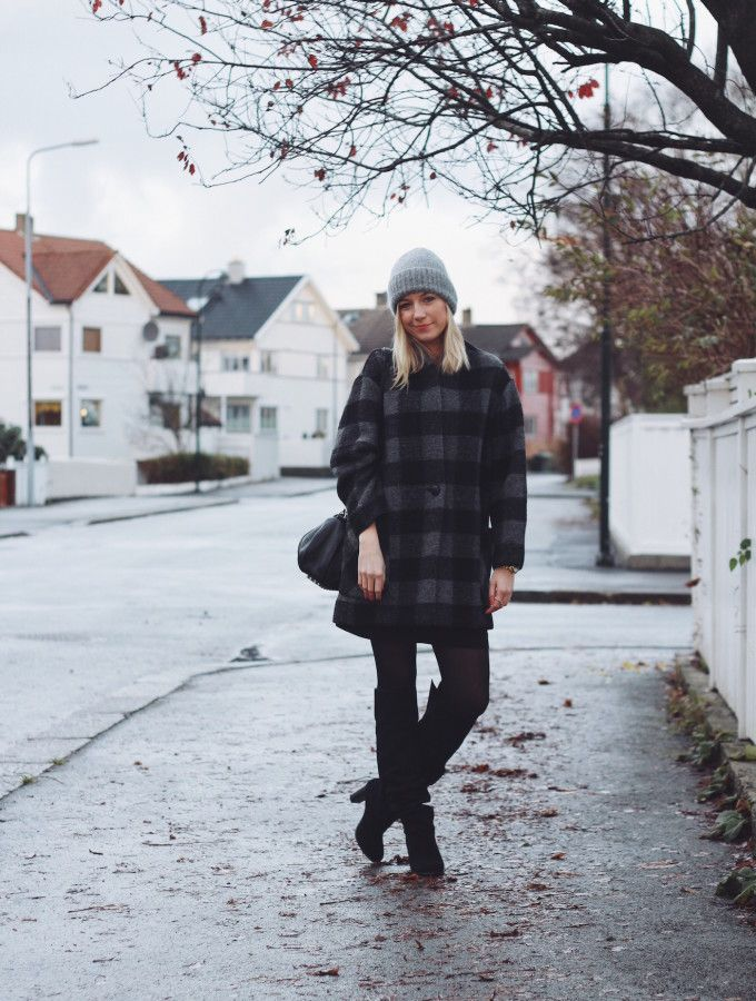 Winter Essential: The Big Beanie