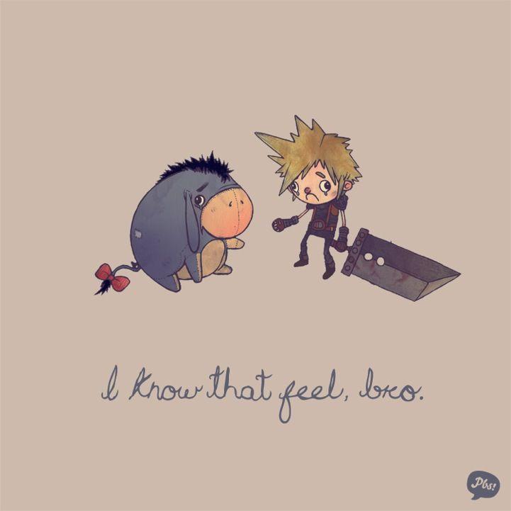 I Know That Feel Bro Anime Funny Anime Wallpaper Iphone Funny Cartoon Funny anime iphone wallpapers