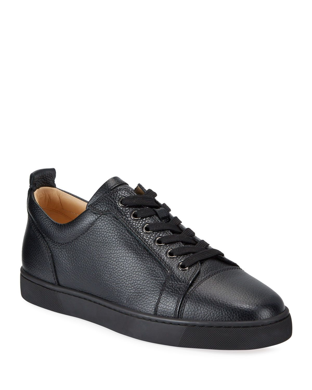 Christian louboutin men, Sole sneakers