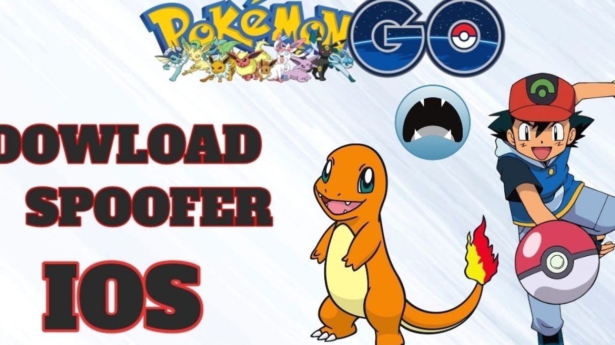 Super Easy Pokemon Go Hack Pokemon Go Spoofing In 2021 Easy Pokemon Pokemon Pokemon Go