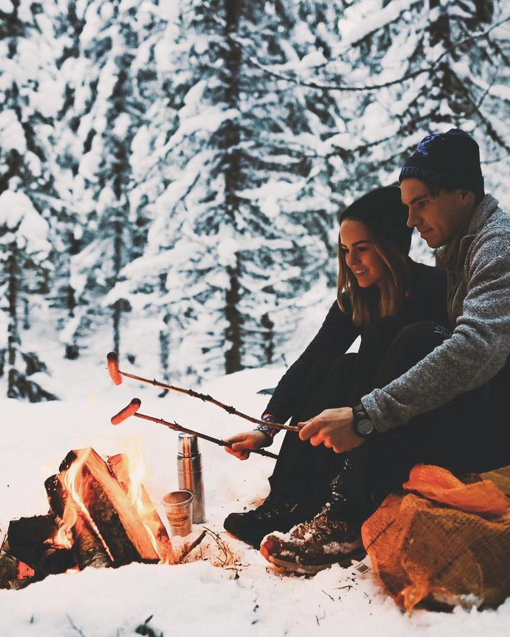 Photo of 17 non-cheesy winter dates ideas when it's cold outside – # outside #es …