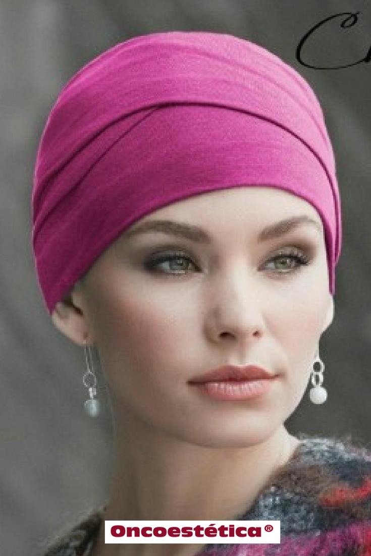 ZOYA FRESA - Turbante -Colección Christine Viva Headwear ...