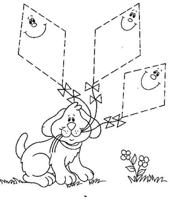 dibujos de las figuras geometricas para colorear rombos ...