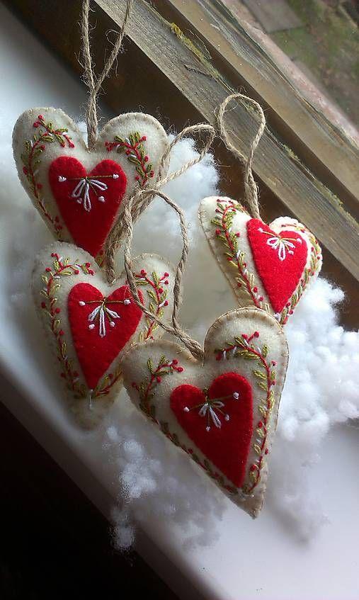 janafrolova / srdce na dlani