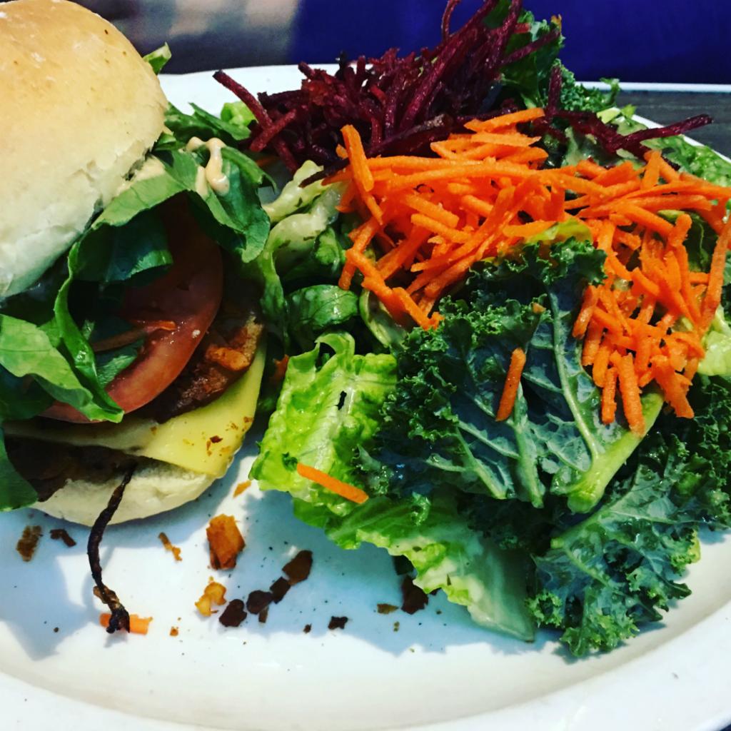 Meet Vegan Restaurant Gastown Vancouver Vegan Restaurants Vegetarian Options Vegan