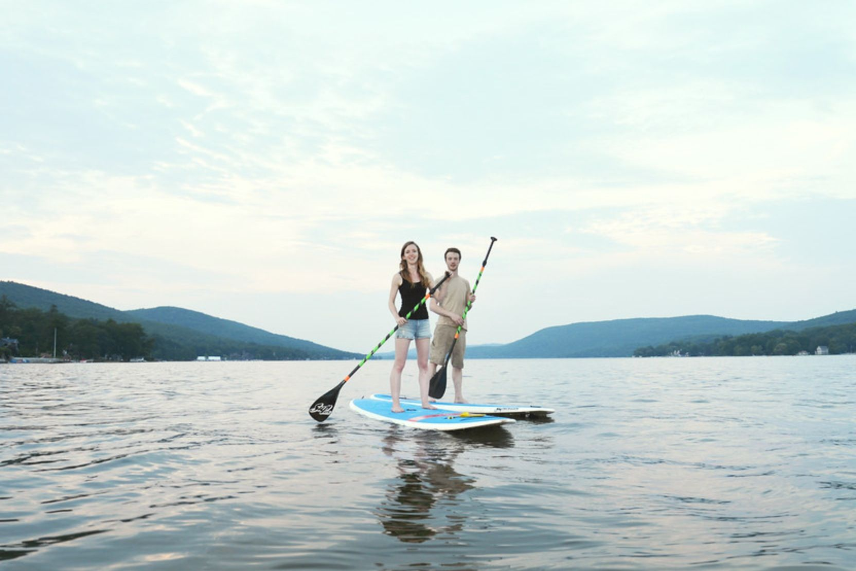 Flatwater Paddle Co  (fka Greenwood Lake Paddleboards) --here are