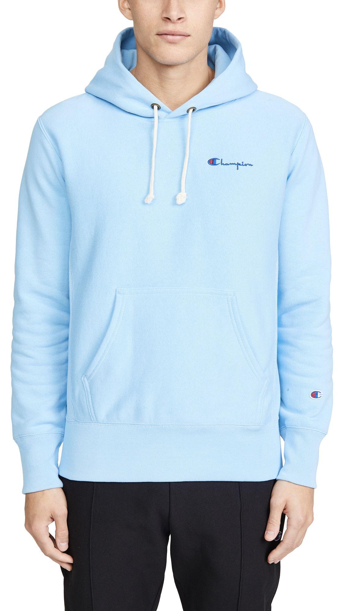 Champion Small Script Logo Hooded Sweatshirt Champion Cloth Hooded Sweatshirts Sweatshirts Sweatshirt Fabric [ 2000 x 1128 Pixel ]
