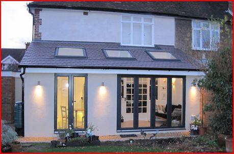 Rear Extension Ideas >> Iglu Design Www Iglu Org Uk 67 Sunroom Family Room