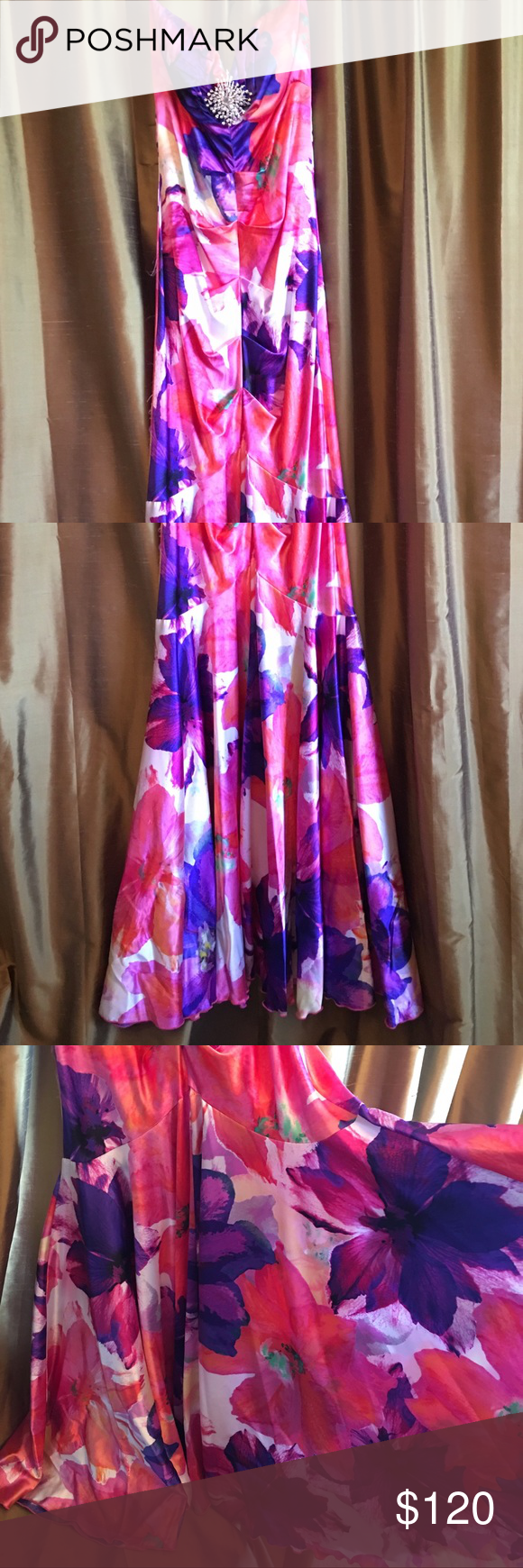 Hermosa Dillards Vestidos Prom Jóvenes Ideas Ornamento Elaboración ...