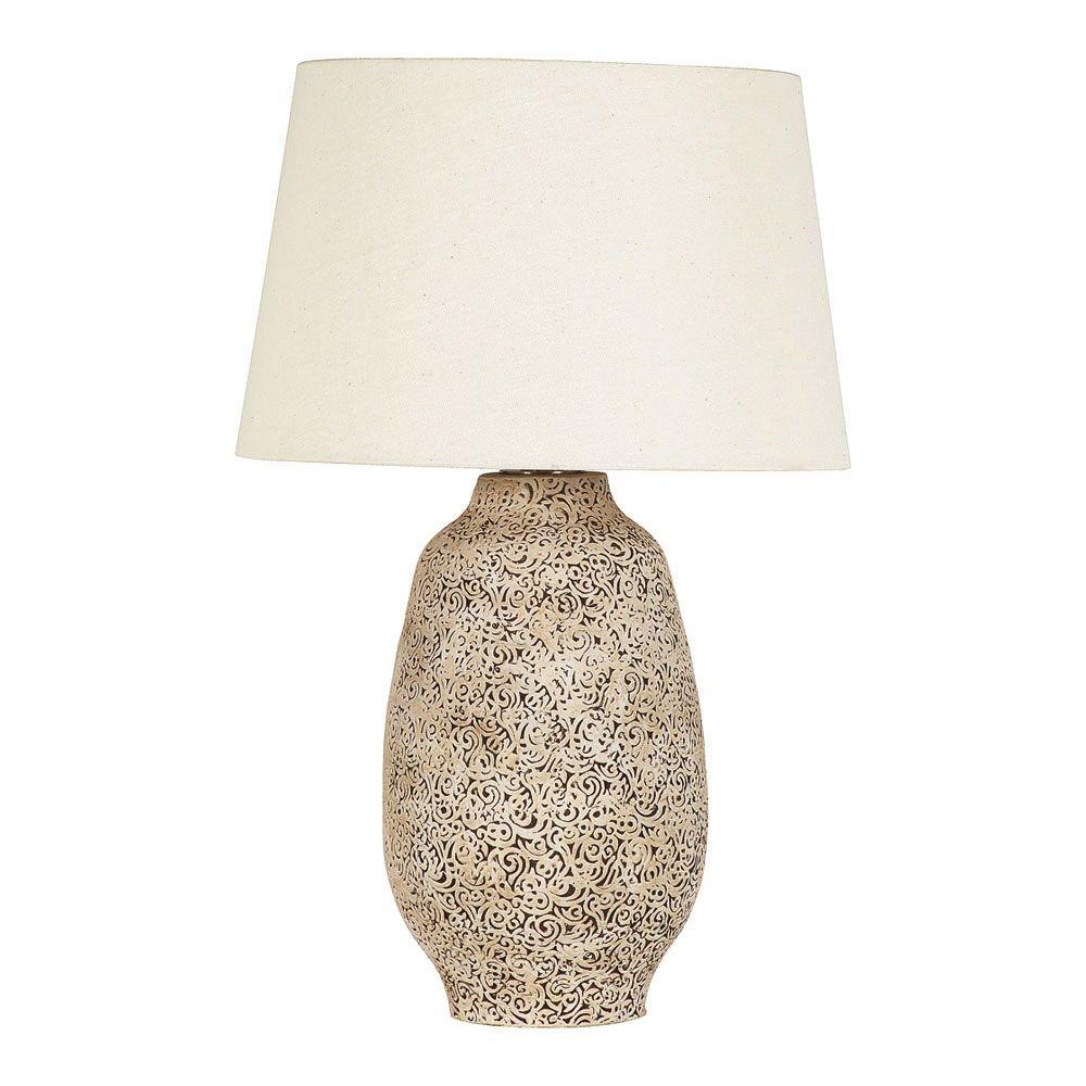 Lamps, lamps, lamps!...
