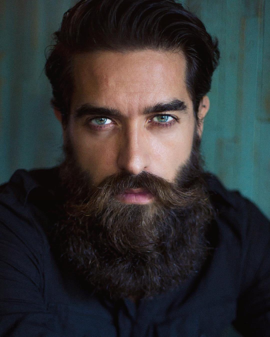 The Majestic Imperial Beard Style Best Beard Styles Beard Styles