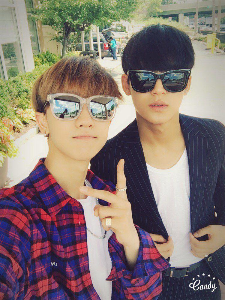 Seventeen, mingyun, the 8, Minghao, 17, Pledis, carat, cute, korean boy, kpop, nice, cool, handsome, korea, the8, th8