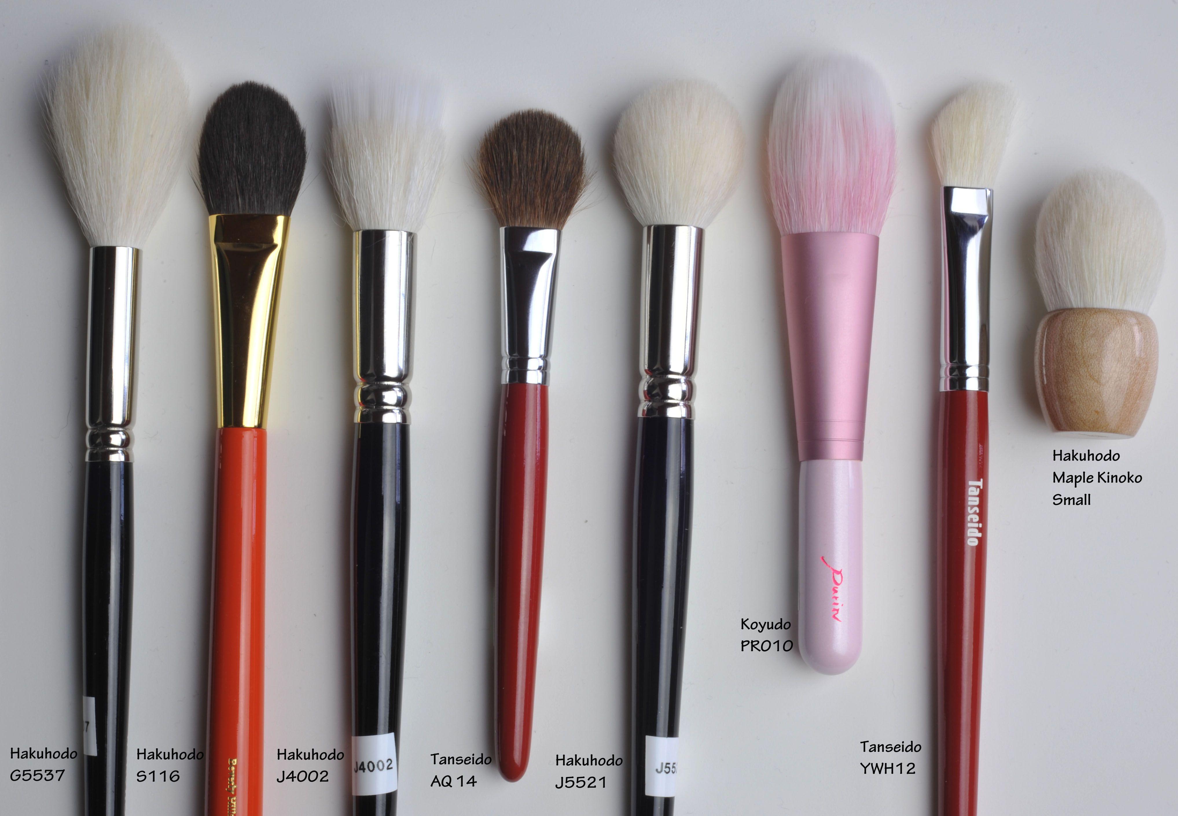 highlight Make Up Pinterest Makeup brushes and Makeup