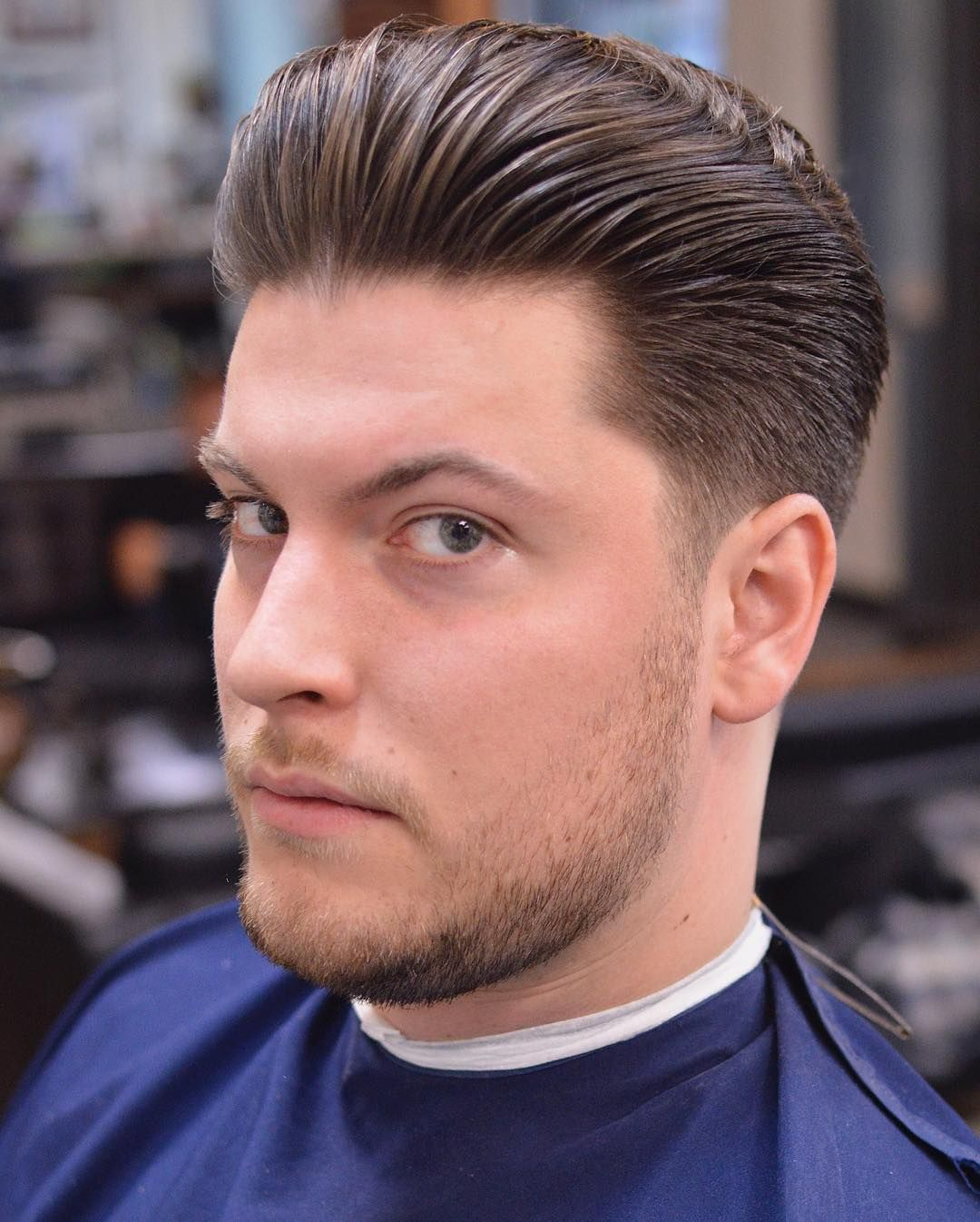 Awesome 50 Stunning Blowout Haircut Ideas For Men Trendy