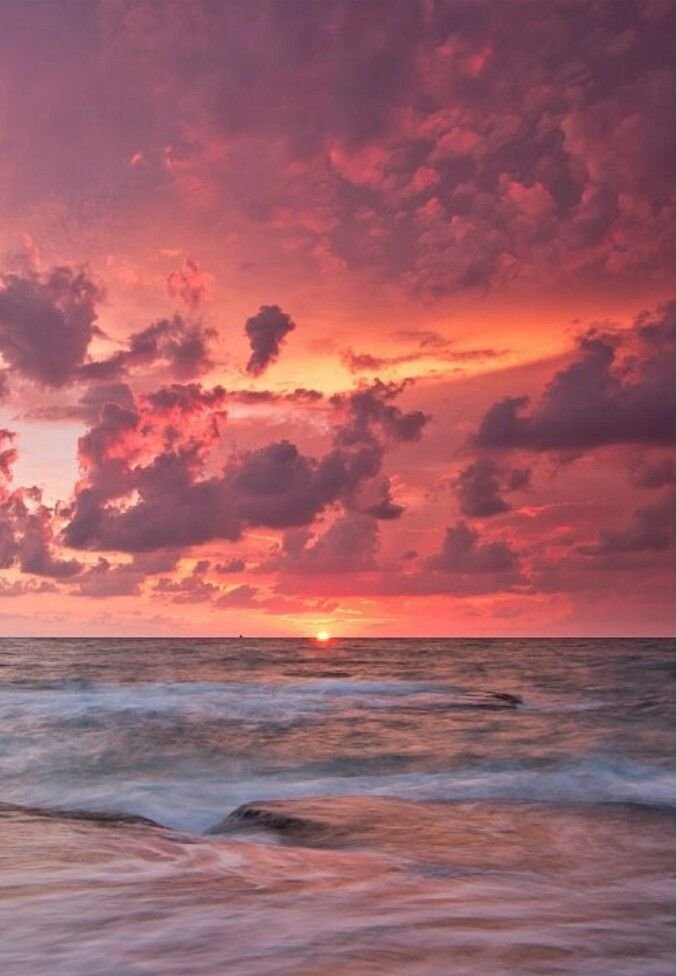 Pin By Lisa D Smith On Sunsets Night Sky Photography Beautiful Sunset Sky Aesthetic