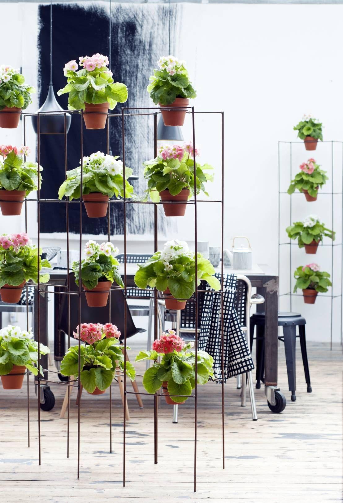 Macetas y maceteros originales | Ideas para jardin, Terraza jardin y ...
