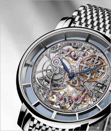 Patek philippe 5180 1g 001 white gold men complications patek philippe skeleton watches for Patek philippe skeleton