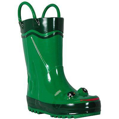 Boys rain boots, Baby boy shoes