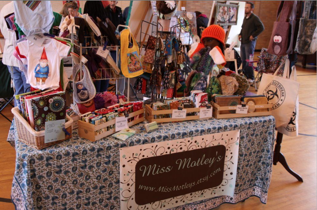 Craft Fairs Cyclops Fest This Epic Festival Of Handmade Goods Music Culture And Diy Wonderfulness Is He Arts And Crafts Storage Craft Shows Near Me Crafts