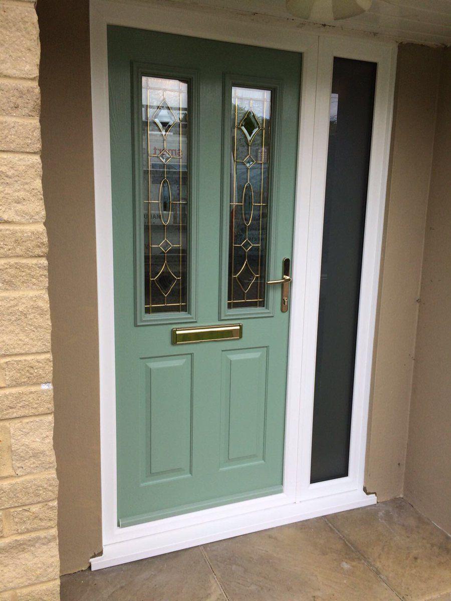 Pin By Prescot Door Window Centre On Solidor Ludlow Front Door Windows And Doors Decor
